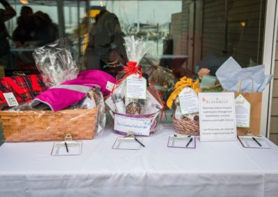 Auction gifts 2