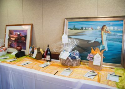 Auction gifts 4