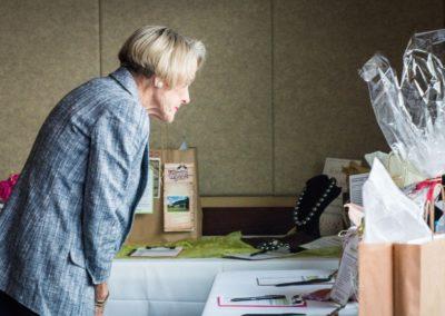 Barbara Brown-auction