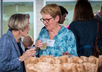 Judy C & Barbara Brown