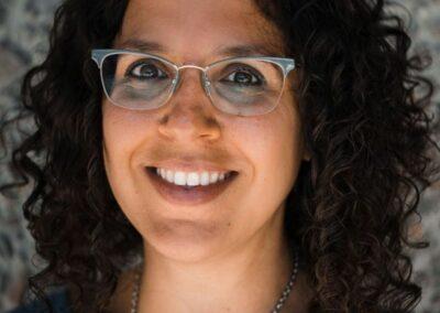 Anya  Delacruz