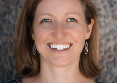 Carrie McClellan