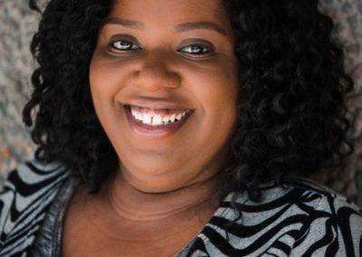 Shanika Webb